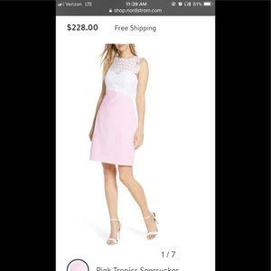 NWT Lilly Pulitzer Maya Shift Dress, size 4